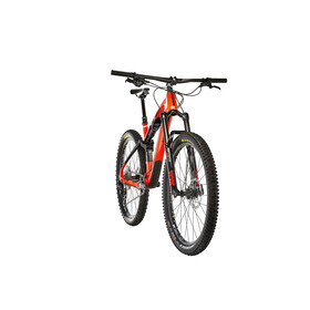 ORBEA Occam AM M30 MTB Fullsuspension rød